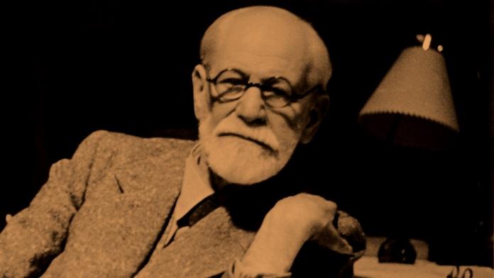 Sigmund Freud morì triste e solo