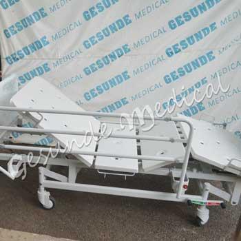 agen tempat ranjang pasien manual