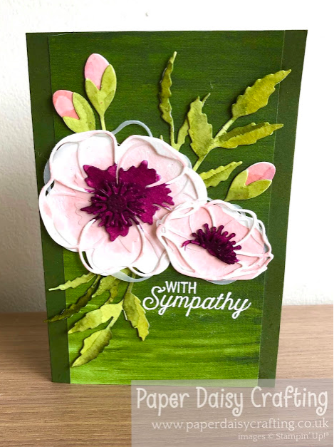 Nigezza Creates with Stampin' Up! & Paper Daisy Crafting Jill & Gez Go Crafting April 13th 2020