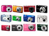 8 Kamera Digital Murah dan Bagus