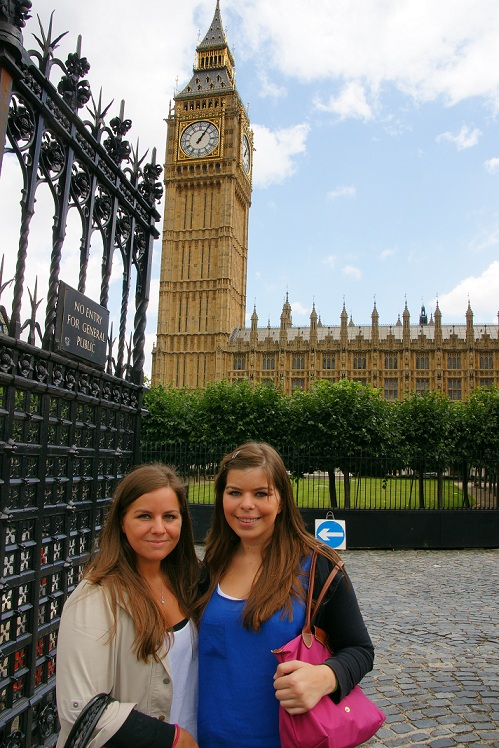 This is London! ♥