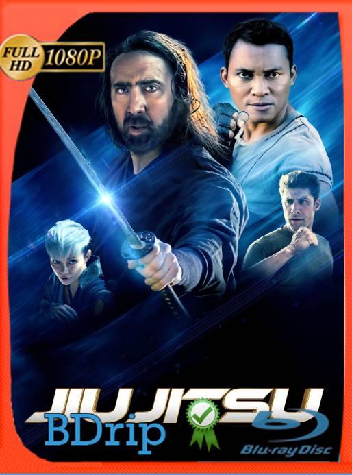 Jiu Jitsu (2020) BDRip [1080p] Latino [GoogleDrive] Ivan092