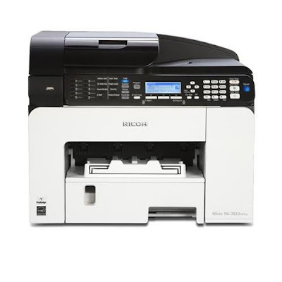 Ricoh Aficio SG 3110SFNw Driver Download