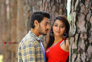 Ram Karthik Bhanu Sri starring Iddari Madhya 18 Movie Stills  0011.jpg