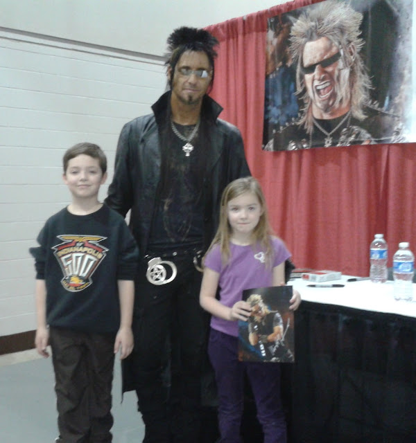 Billy the Exterminator picture