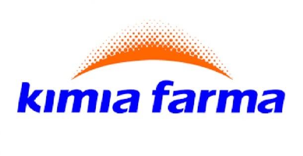BUMN Kimia Farma GROUP Tingkat D3 S1 Bulan April 2021