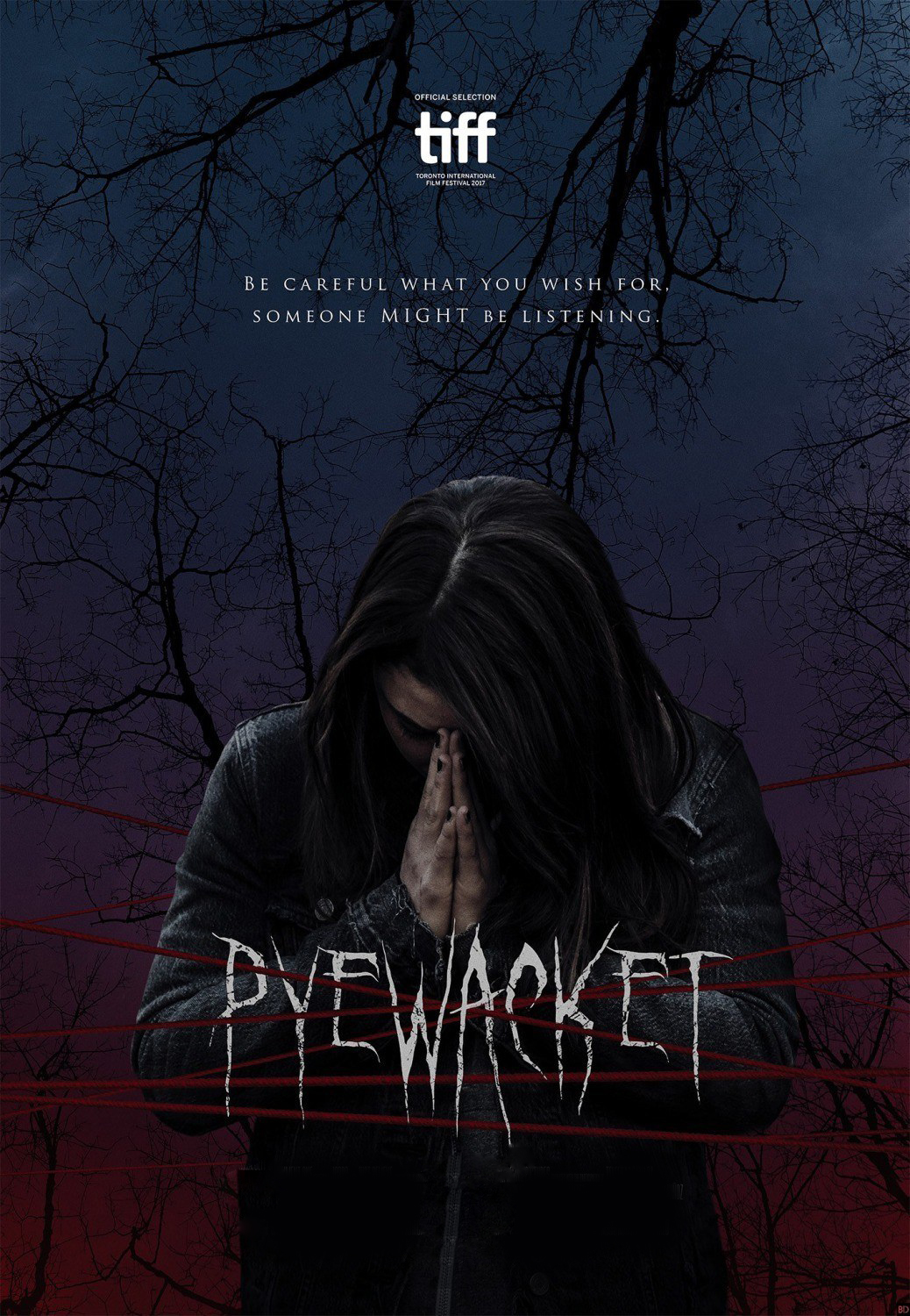 Pyewacket [2017 [DVDR] [NTSC] [Latino]