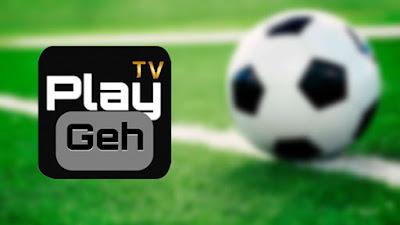 PlayTv Geh v3.0 APK – Melhor App de Futebol ao vivo 2020