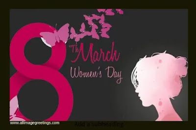 women's day poster images