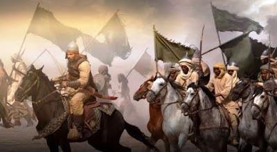 Ka'ab bin Al-Asyraf Musuh Nabi Yang Kebal Senjata