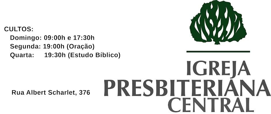 Igreja Presbiteriana Central