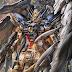 Gundam Digital Artworks Part 3
