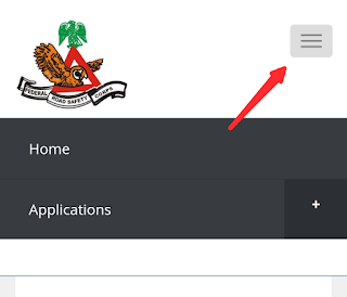How to apply for nigerian Road safety