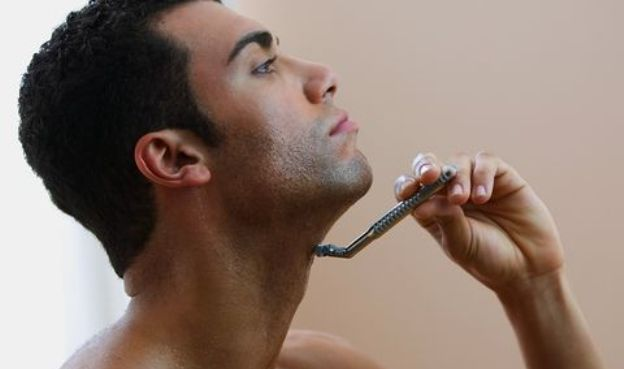 Getting a Clean Shave: Health Tip