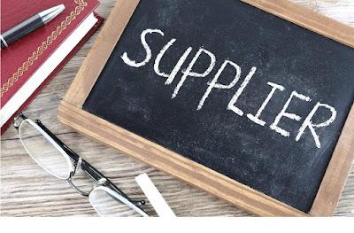 supplier untuk baju online