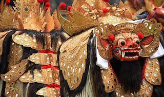 Jenis - Jenis Tari Yang Ada di Nusantara