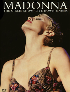 Madonna's Girlie Show World Tour in 1993 put Dolce & Gabbana on the map