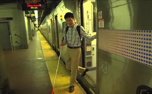 Jack Chen, Pengacara Buta yang Jadi Salah Satu Karyawan Terbaik di Google