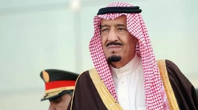 Raja Salman Berikan Ucapan Selamat Hari Raya Kepada Seluruh Dunia
