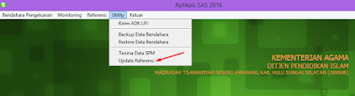 Update SAS 16.0.6