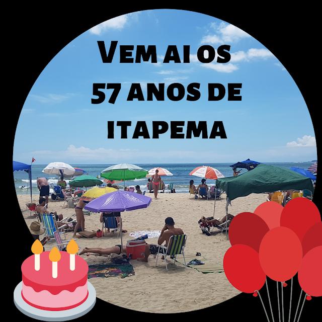57 anos de Itapema