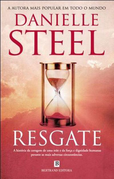 livro Resgate