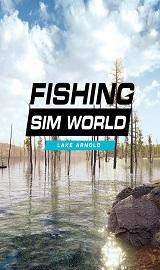 image - Fishing Sim World Lake Arnold Update.8-CODEX