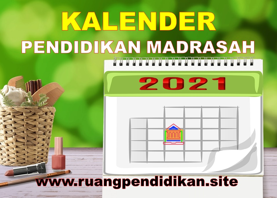 Kalender Pendidikan Madrasah