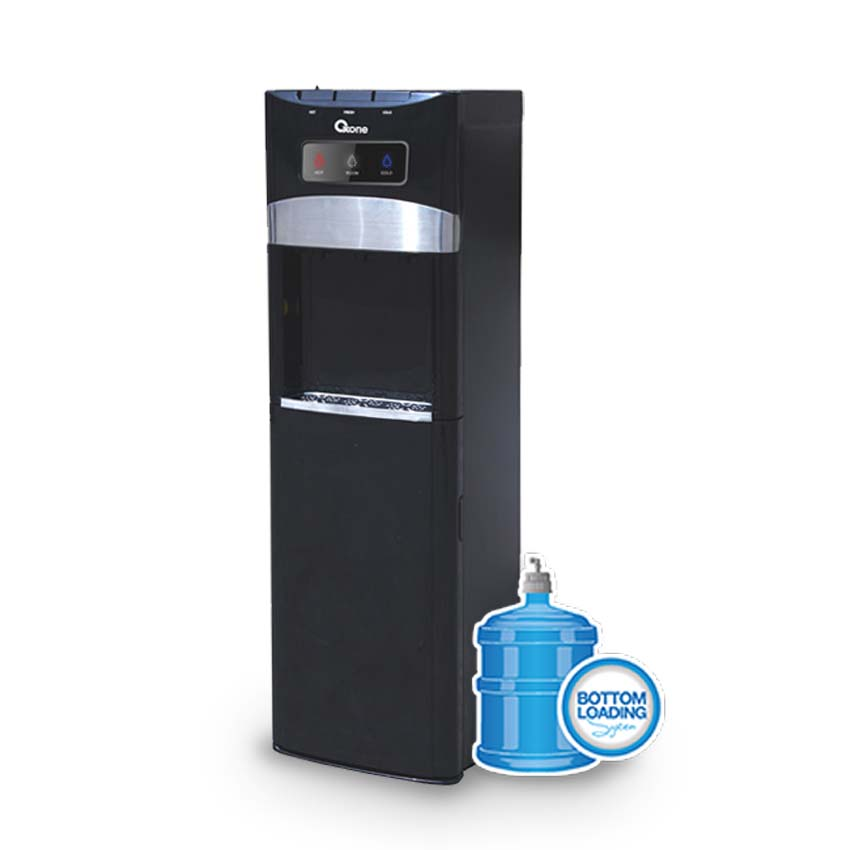 OX-699DSN Dispenser Oxone with Hidden Bottle - Hitam