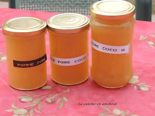 http://recettes.de/confiture-de-pommes-poires-et-coco