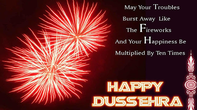 Happy Dussehra Images for Friends