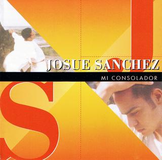 Josué Sanchez-Mi Consolador-