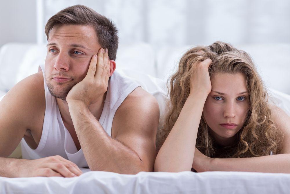 5 Razões Para Falta de Intimidade em Seu Casamento
