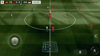 Download FTS Mod AFF Suzuki Cup 2016 Official by NNP Apk + Data