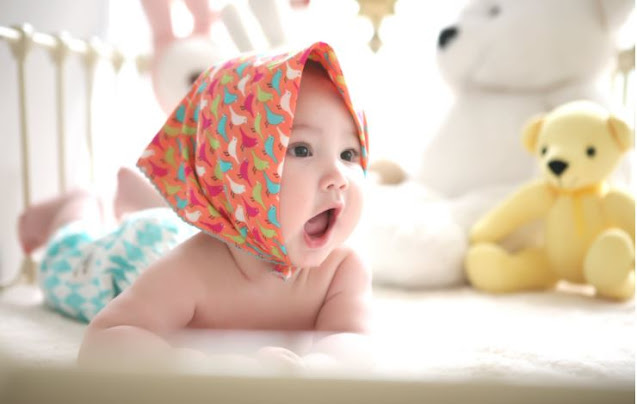 Baby vaccines