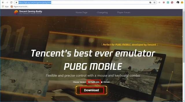 إليك طريقة لعب PUBG بالمجان على جهاز PC ، شرح بالتفصيل