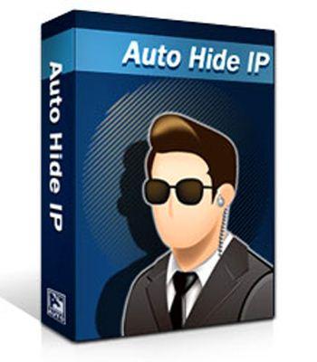 Auto Hide IP Free