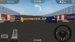 Dr. Driving 2 Mod Apk Full Speed