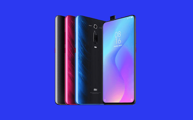 Xiaomi Mi 9T arrives in the Philippines