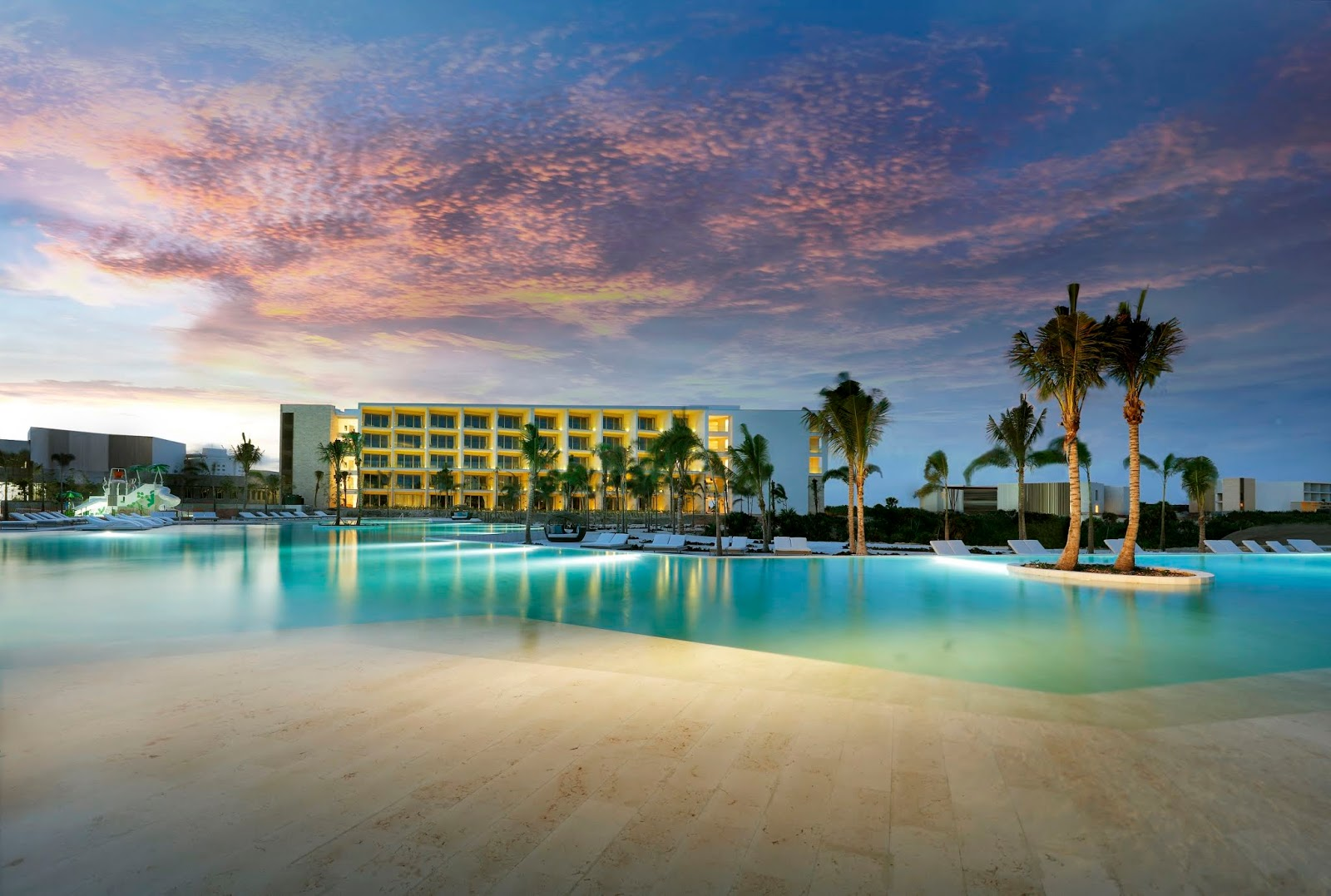 a0fc06d962 PALLADIUM HOTEL GROUP OPENS TWO NEW LUXURY PROPERTIES IN MEXICO