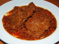 Tips Resep Masakan Rendang Sapi