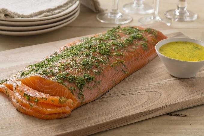 """La """"Navidad colaborativa"""" y el salmón se imponen en las celebraciones navideñas según el estudio realizado por el Consejo de Productos del Mar de Noruega"""