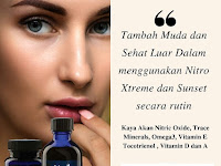 Jual Produk Kesehatan Kyani Sunrise Kyani Sunset Kyani Nitro Xtreme di Kutoporong Bangsal Mojokerto 2020