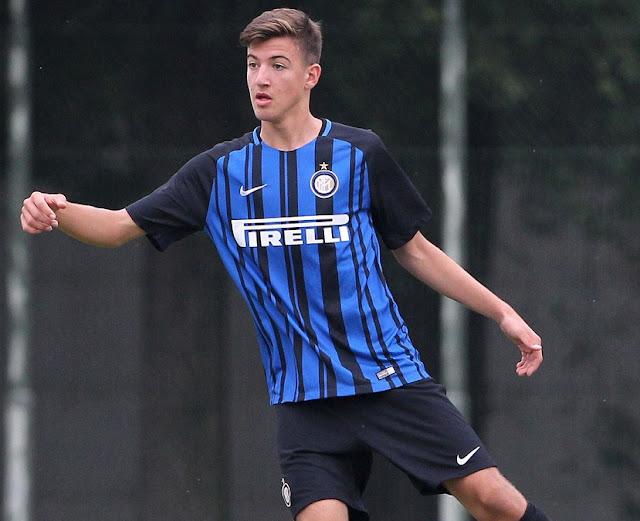 Edy Reja 'rapisce' Ramen Cepele dall'Italia U17, gli promette che giocherà con l'Albania