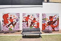 Hurstville Street Art