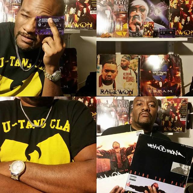 DJ TIGER - WUWEDNESDAY MIX