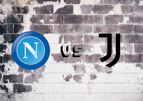 Nápoles vs Juventus  Resumen y Partido Completo