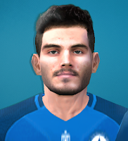 PES 6 Faces Kostas Kotsopoulos by Gabo CR Facemaker
