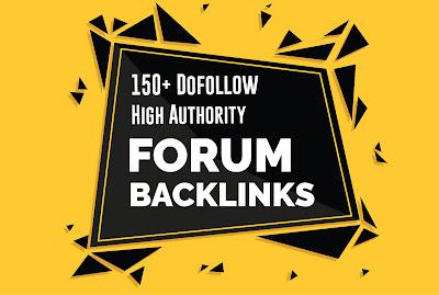 Profile backlinks