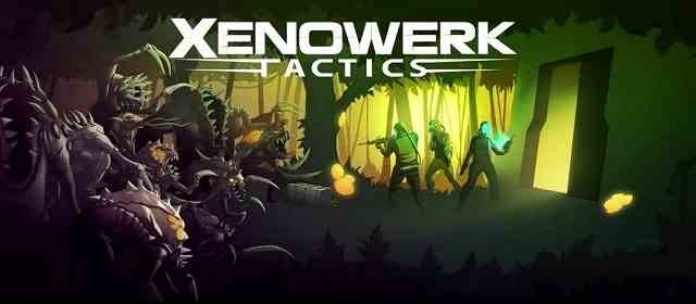 Xenowerk Tactics v1.1.9 [Unlocked] APK Strateji Oyunu indir